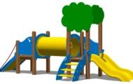 Giochi HORECA - Segnaletica legno